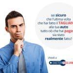 Benvenuti nel nuovissimo blog di Doctor Tagliando!